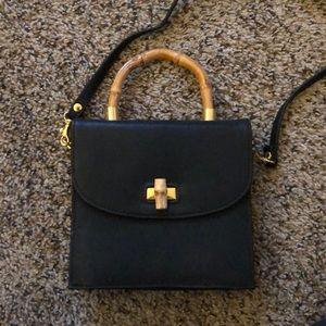 Vintage mini crossbody bag
